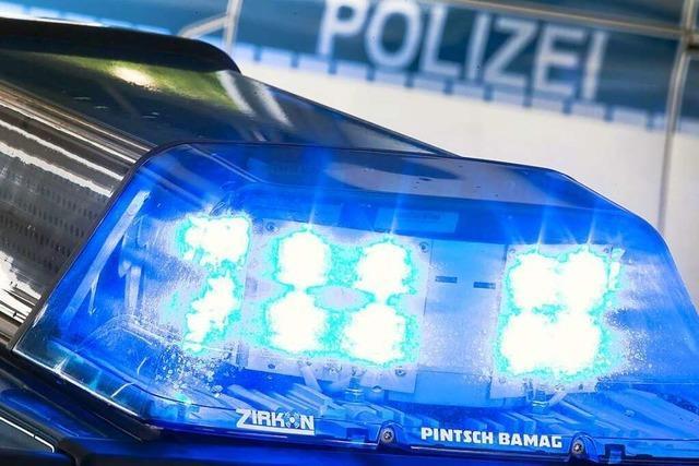 Wie ein Helfer die Messerattacke in Freiburg-Wiehre erlebt hat