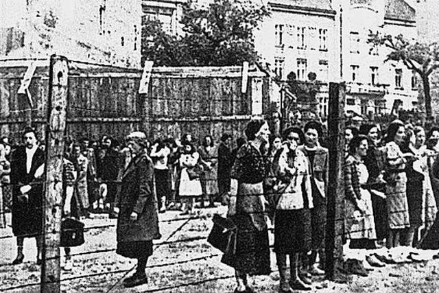 Freiburgs heutige Partnerstädte litten unter der NS-Diktatur