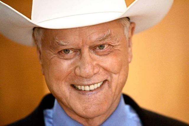 Dallas – Machos mit Cowboyhut