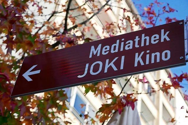 Joki-Kino öffnet am Donnerstag seine Pforten wieder