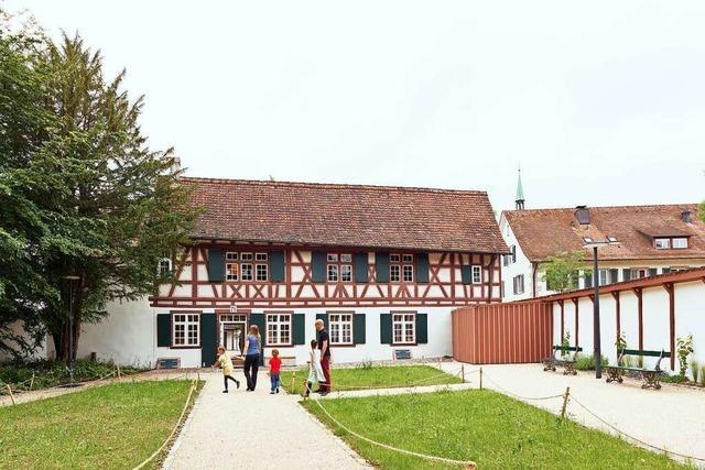Neukonzipiertes Riehener Museum soll vor allem Kinder und Familien ansprechen