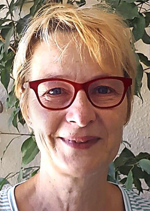 Katja Wößner   | Foto: Privat