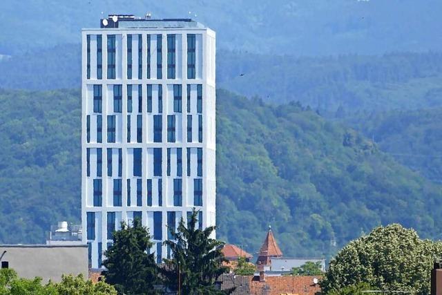 Das Steigenberger Hotel Stadt Lörrach bekommt einen neuen Betreiber