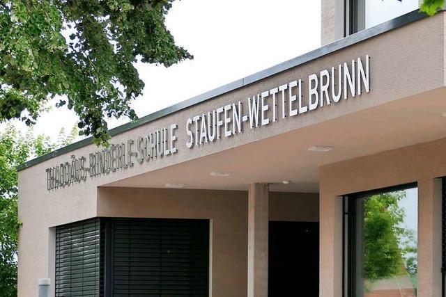 Diese Schule ist das neue Schmuckstück von Wettelbrunn