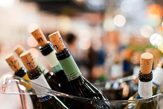 4000 Flaschen Ortenau-Weine für die Weltausstellung in Dubai
