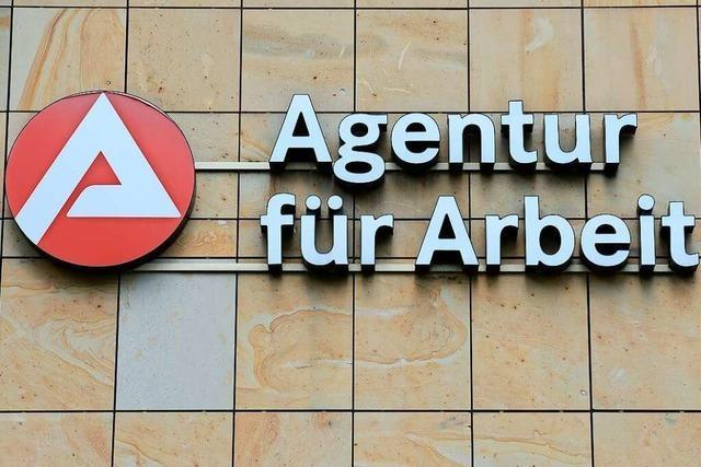 Lockerungen bringen einen starken Schub auf dem Freiburger Arbeitsmarkt
