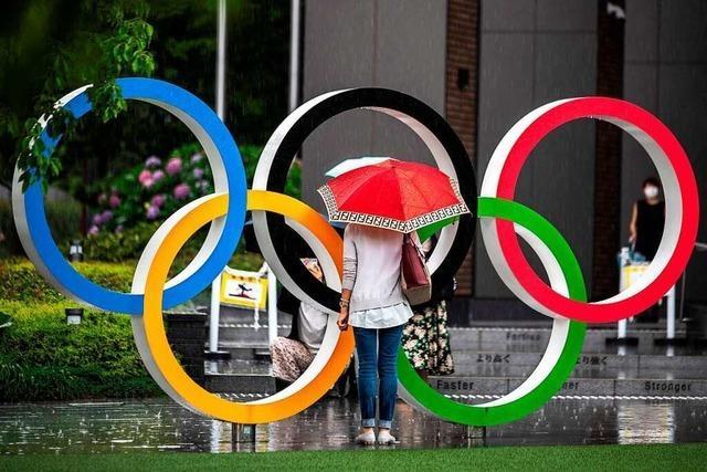 Diese Athletinnen und Athleten aus Südbaden fliegen nach Japan