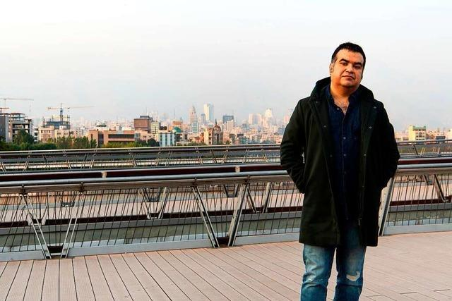 Amir Reza Koohestani bringt in Freiburg Camus