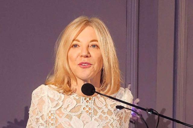 Biden nominiert Amy Gutmann als Botschafterin in Berlin