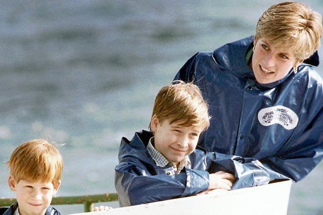 Prinzessin Diana wäre heute 60 Jahre alt geworden