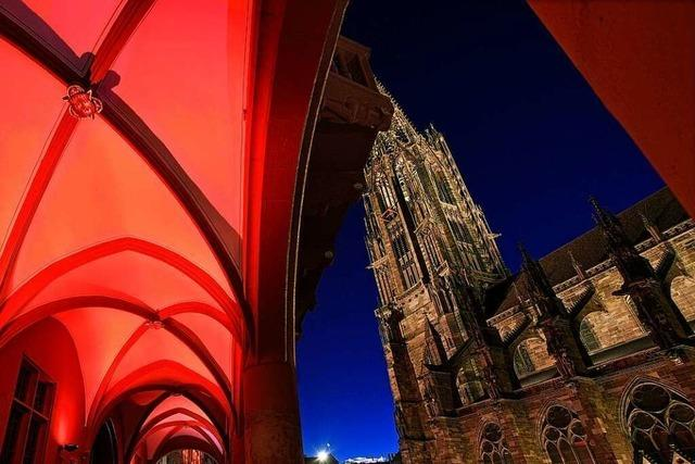 Ab 2023 könnte es ein Kulturfestival auf dem Münsterplatz geben