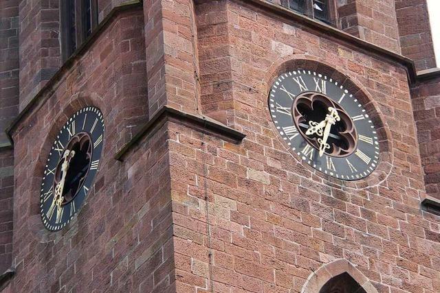 Warum die Kirchenglocken in Eichstetten weiter schweigen