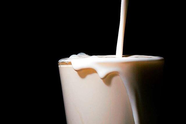 Schwarzwaldmilch erzielt in der Corona-Krise Rekordumsatz