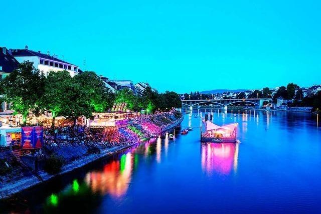 Das Basler Festival