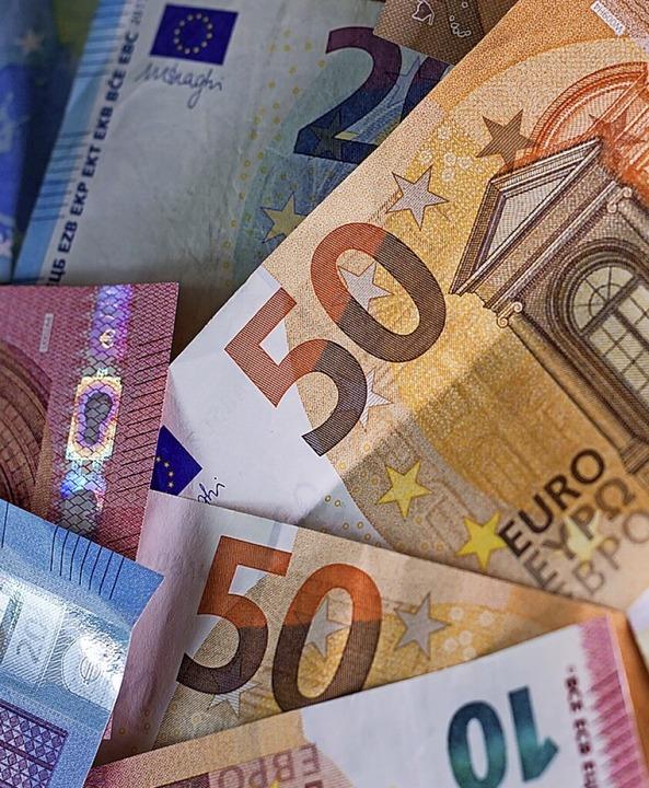 Mehr Einnahmen für den Staat  | Foto: Monika Skolimowska (dpa)