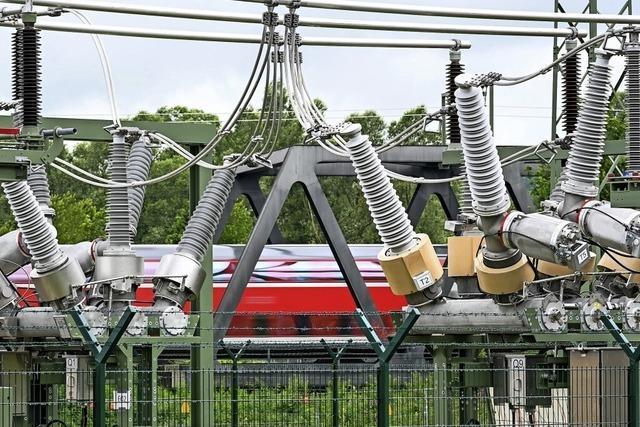 Probebetrieb der Südbahnstrecke kann beginnen