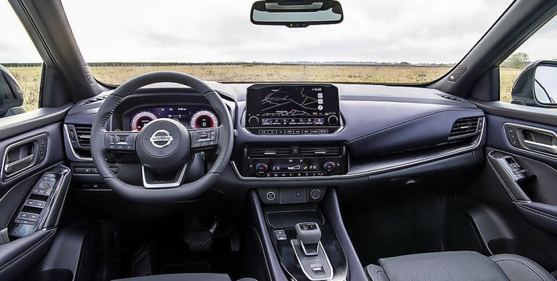 Im Stil der Zeit: digitales Cockpit  | Foto: Werk