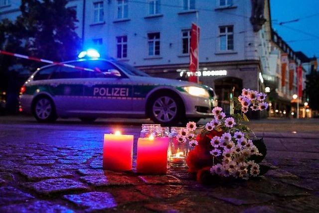 Psychologe zur Messerattacke von Würzburg: