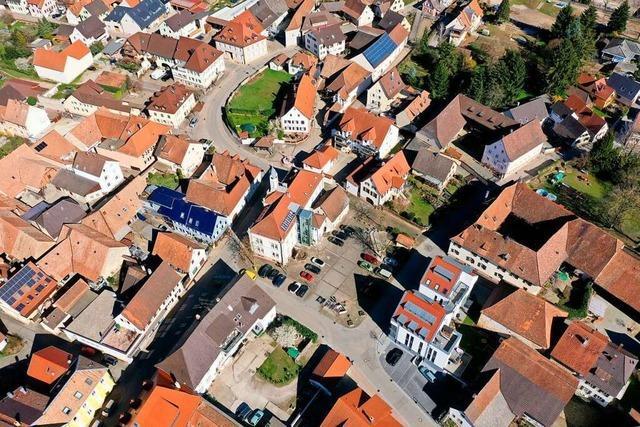 Bürgermeisterwahl in Auggen: 3 Kandidaten, 9 Fragen, 27 Antworten
