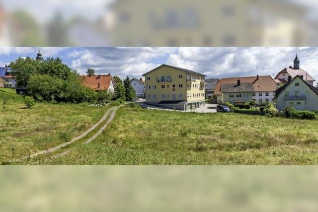 Kindergarten-Neubau wäre Option