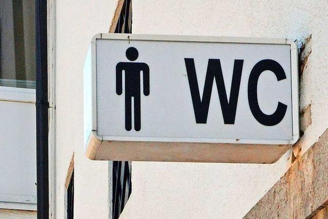 Zwei öffentliche Freiburger Toiletten bleiben länger geöffnet