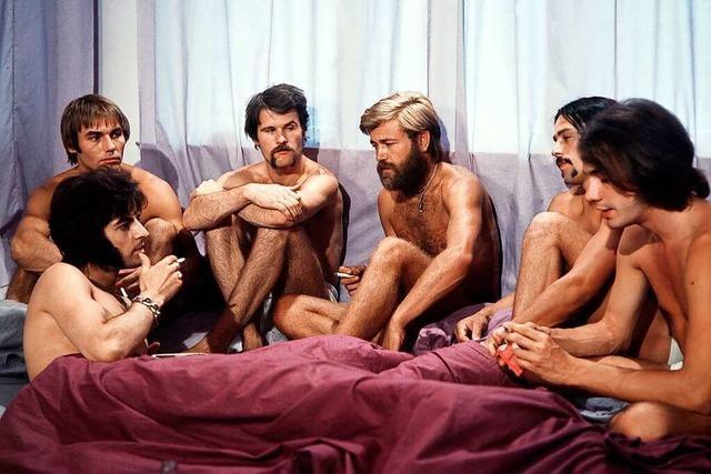 Wie vor 50 Jahren ein Film zur Initialzündung der deutschen Schwulenbewegung wurde