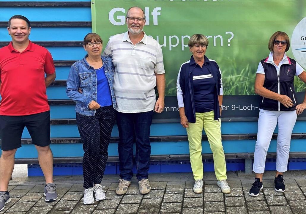   Foto: Golfclub