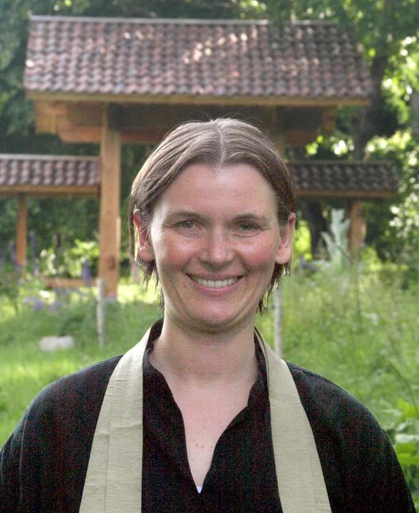 Nicole Baden  | Foto: Karin Stöckl-Steinebrunner
