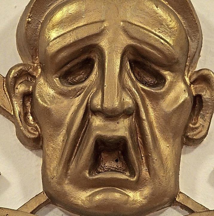 Viele St. Blasier waren schon an dem O...idenden Gesichtsausdruck zu sehen ist.  | Foto: Thomas Mutter