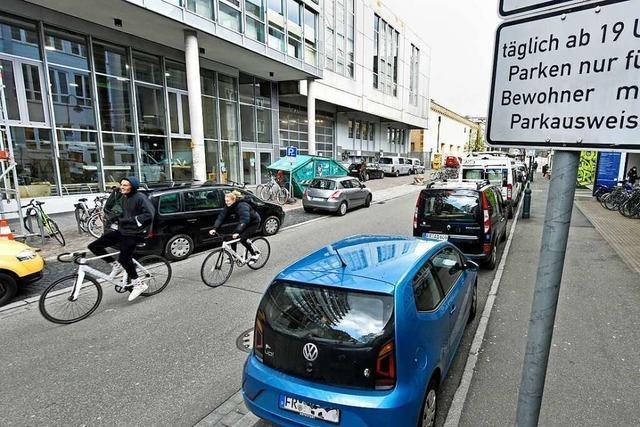 Land macht Weg frei: Städte können Anwohnerparken teurer machen