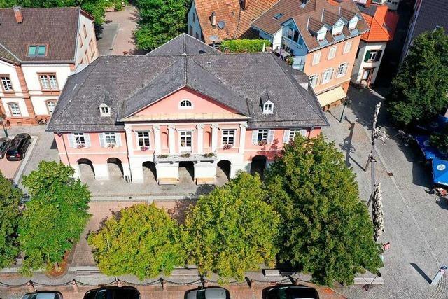 Stadtmarketing-Verein