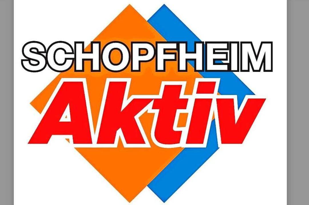 So soll das Logo aussehen    Foto: BZ
