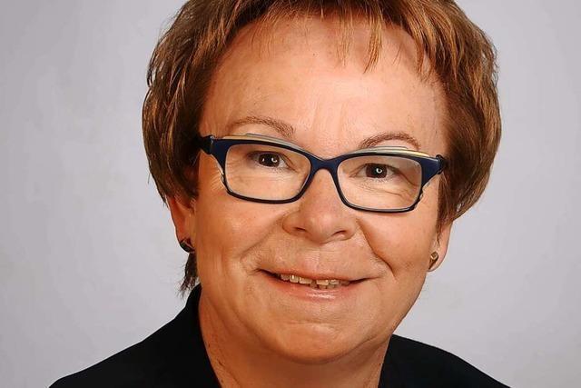 Freiamts Bürgermeisterin: