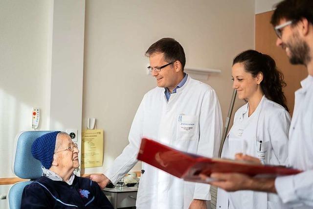 Höchste Stufe für das Lahrer Ortenau-Klinikum
