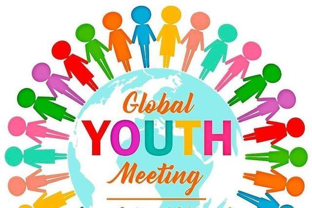 Online-Treffen verbindet Jugendliche aus Europa, Afrika und Asien