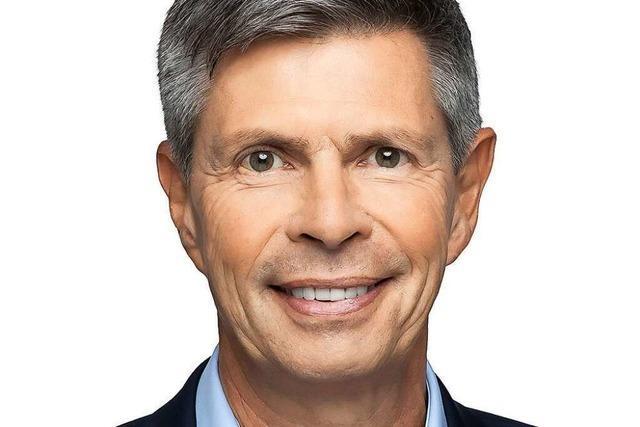 Christof Nitz wird Geschäftsführer des CDU-Kreisverbands Lörrach