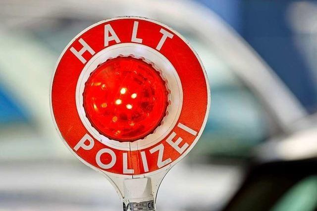 Polizei Waldkirch: Damenrad aus der Schweiz sucht Eigentümer