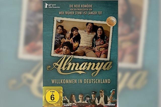 Kinogenuss für jedes Alter auf der Rheininsel