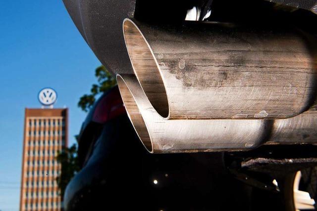Klageflut im Dieselskandal überlastet Gerichte im Land