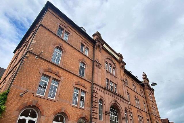 Neues Leben in der Schützenstraße – im alten Brauhaus und im