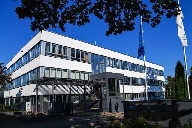 Die Firma Ch. Dahlinger in Lahr wird 150 Jahre alt