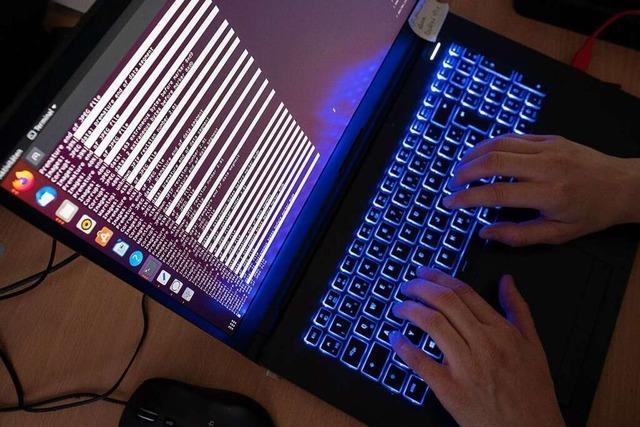 Cyberkriminalität: Hoher Verlust an Vertrauen