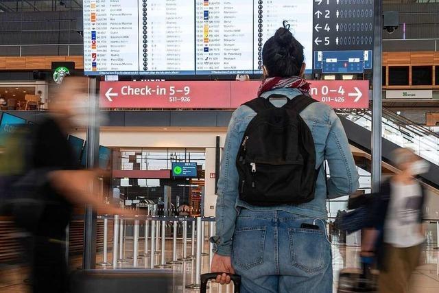 Bundesregierung lockert Reisebeschränkungen für Portugal und Großbritannien