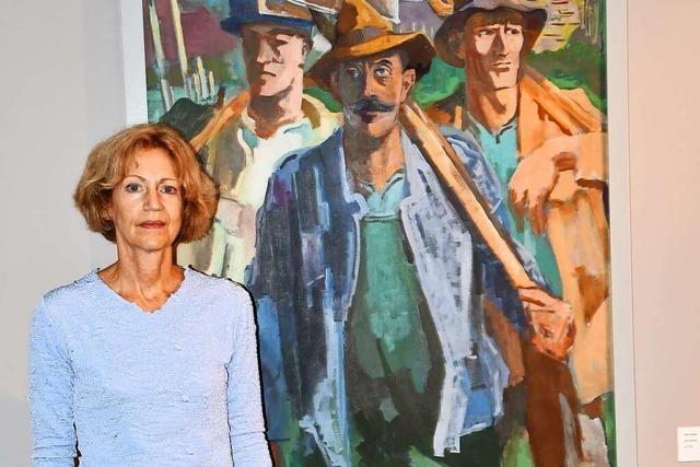 Lörracher Dreiländermuseum legt ein breit gefächertes Programm auf