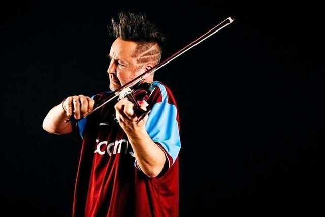 Kammerorchester Basel startet mit internationalen Auftritten durch