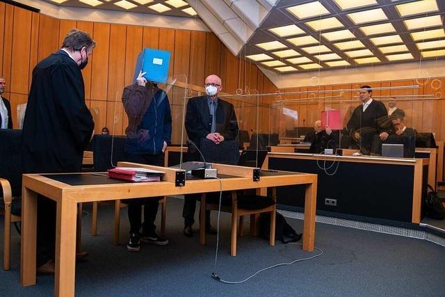 Lange Haftstrafen in Hauptprozess um Missbrauchskomplex Münster