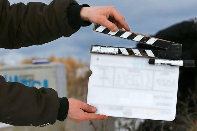 Student aus Vörstetten dreht Film über Corona-Folgen für ganz unterschiedliche Menschen