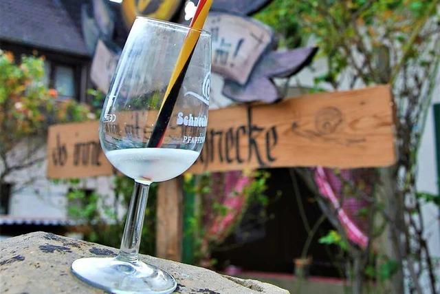 Schneckenfest in Pfaffenweiler und andere Weinfeste rund um Freiburg fallen aus