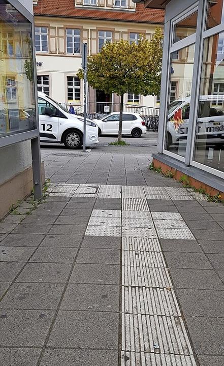 Auf die beantragte Fortsetzung des Bli...tadt wartet die SPD schon fünf Jahre.   | Foto: Gerhard Walser