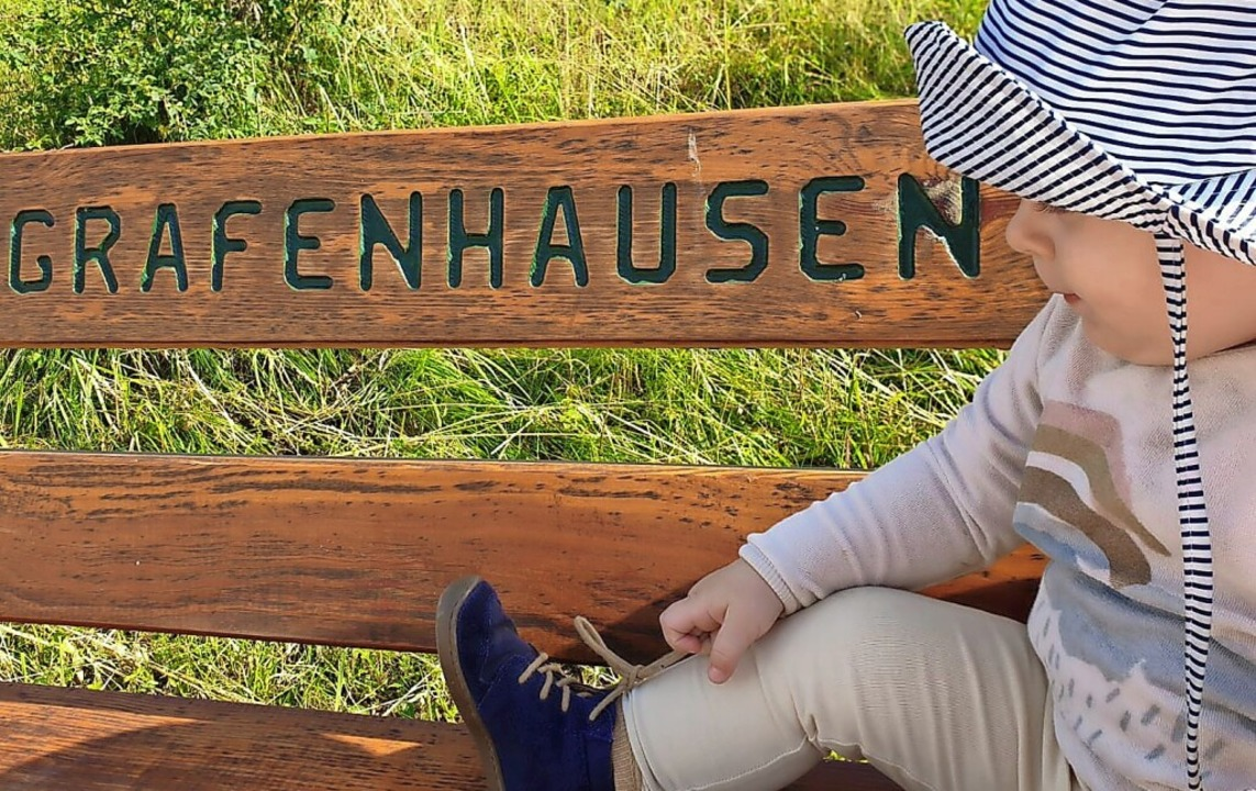 Der Ferienort Grafenhausen stellt für ...machmuseum Schwarzwaldhaus der Sinne.   | Foto: Wilfried Dieckmann